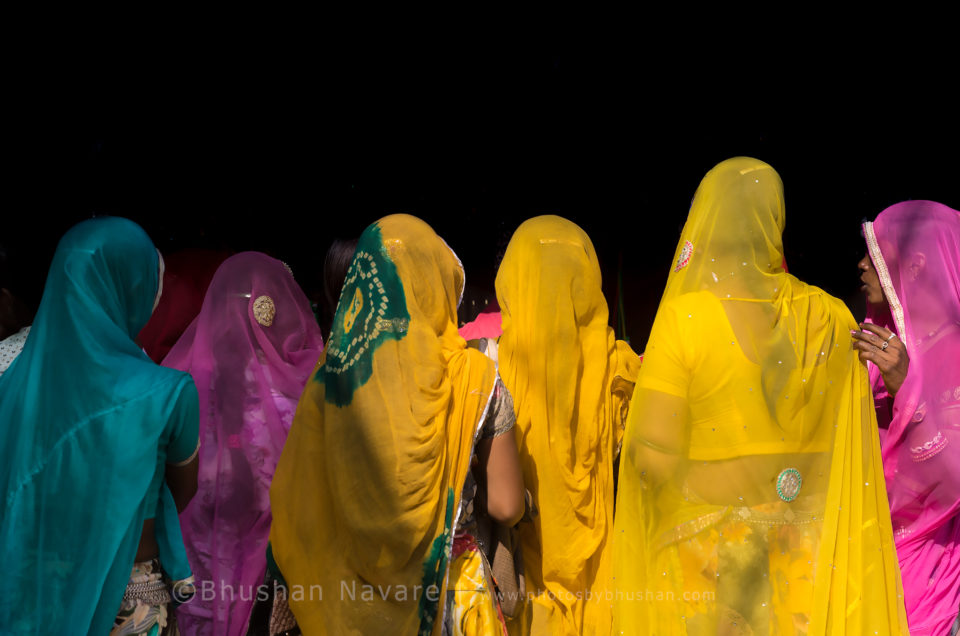 Unorthodox Rajasthan: Colourful Pushkar