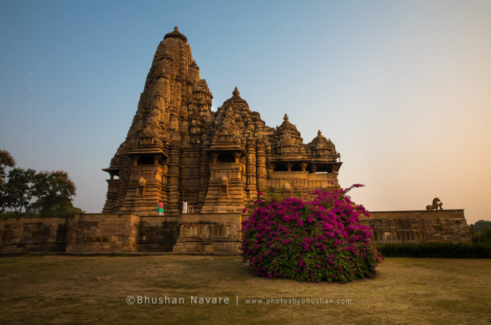The Lost World: Khajuraho