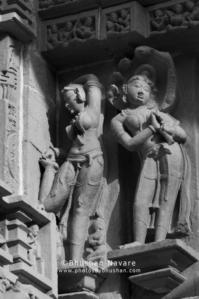 @Laxmana Temple, Khajuraho, MP
